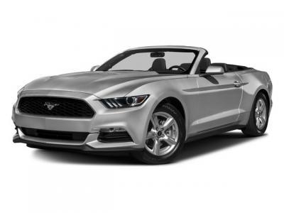 2016 Ford Mustang V6 in Las Vegas, NV