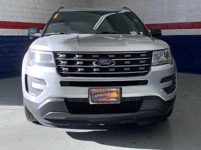 2016 Ford Explorer Base in Las Vegas, NV