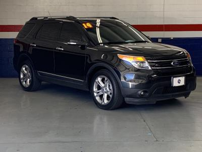 2014 Ford Explorer Limited in Las Vegas, NV
