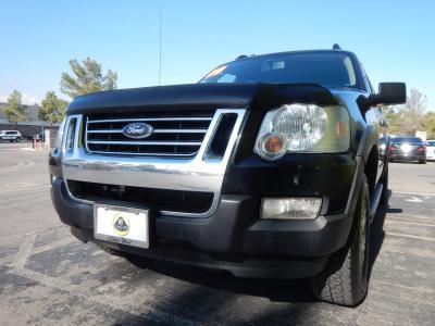 2009 Ford Explorer Sport Trac XLT in Las Vegas, NV