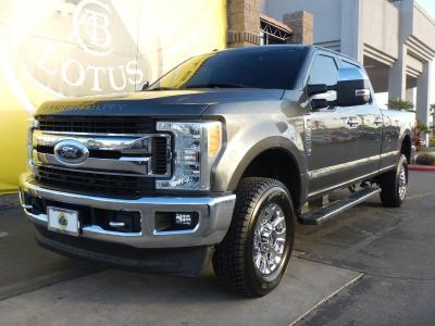 2017 Ford Super Duty F-350 SRW XLT in Las Vegas, NV