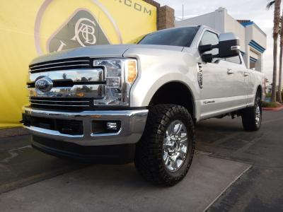 2017 Ford Super Duty F-350 SRW Lariat in Las Vegas, NV