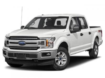 2018 Ford F-150 XLT in Las Vegas, NV