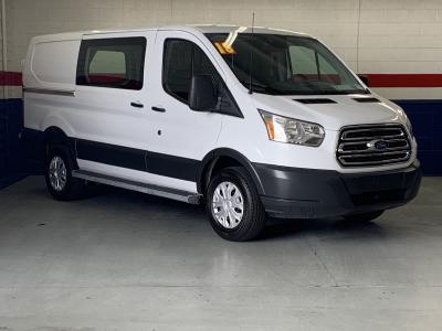 2018 Ford Transit Van T-250 130 LW RF S in Las Vegas, NV