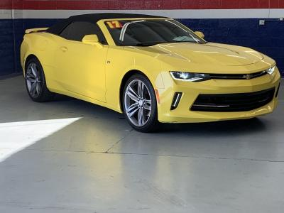 2017 Chevrolet Camaro 1LT in Las Vegas, NV