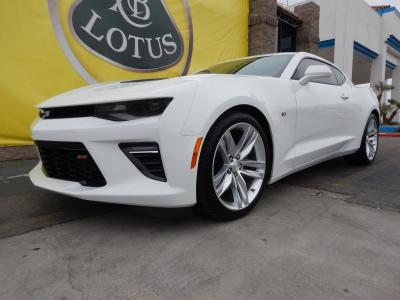 2018 Chevrolet Camaro 2SS in Las Vegas, NV