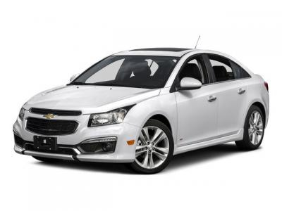 2016 Chevrolet Cruze Limited LT in Las Vegas, NV