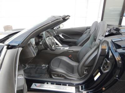 2014 Chevrolet Corvette Stingray 3LT in Las Vegas, NV