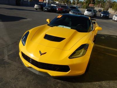 2015 Chevrolet Corvette Z06 3LZ in Las Vegas, NV