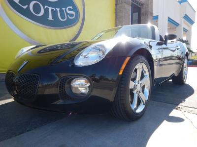 2008 Pontiac Solstice GXP in Las Vegas, NV