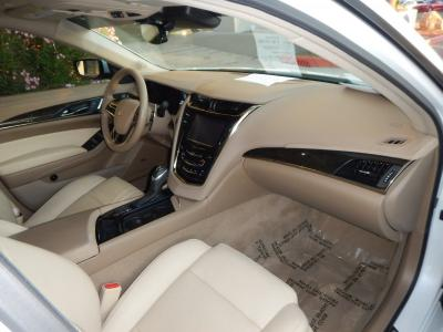 2016 Cadillac CTS Sedan Luxury Collection AWD in Las Vegas, NV