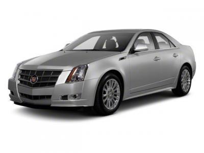 2011 Cadillac CTS Sedan 4DR SDN 3.0L RWD in Las Vegas, NV