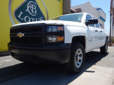 2015 Chevrolet Silverado 1500 Work Truck in Las Vegas, NV