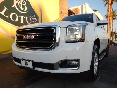 2018 GMC Yukon XL SLT in Las Vegas, NV