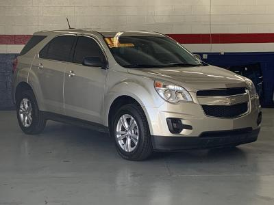 2015 Chevrolet Equinox LS in Las Vegas, NV