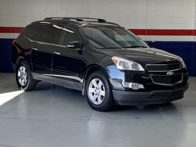 2012 Chevrolet Traverse LT w/1LT in Las Vegas, NV