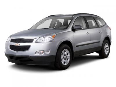 2011 Chevrolet Traverse LT w/1LT in Las Vegas, NV