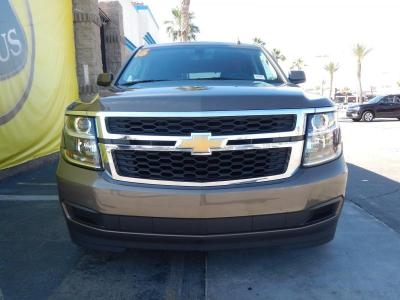 2016 Chevrolet Tahoe LS in Las Vegas, NV