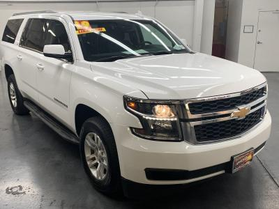 2019 Chevrolet Suburban LT in Las Vegas, NV