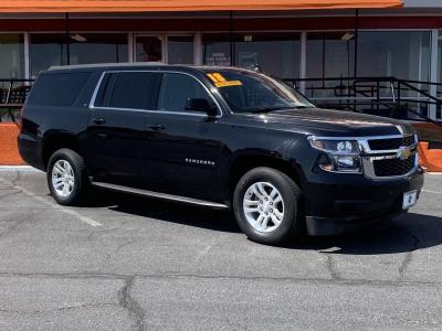 2018 Chevrolet Suburban LT in Las Vegas, NV