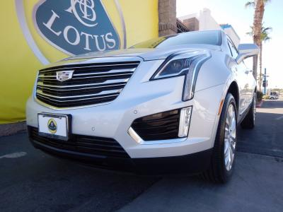 2019 Cadillac XT5 Premium Luxury FWD in Las Vegas, NV
