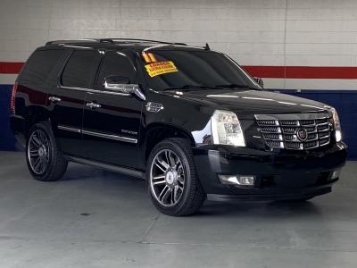 2011 Cadillac Escalade Premium in Las Vegas, NV