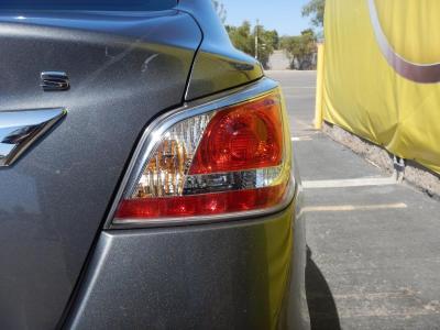 2015 Nissan Altima 2.5 S in Las Vegas, NV
