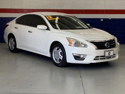 2013 Nissan Altima 2.5 S in Las Vegas, NV