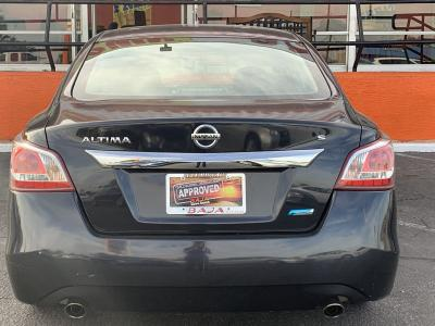 2013 Nissan Altima 2.5 S in Las Vegas, NV