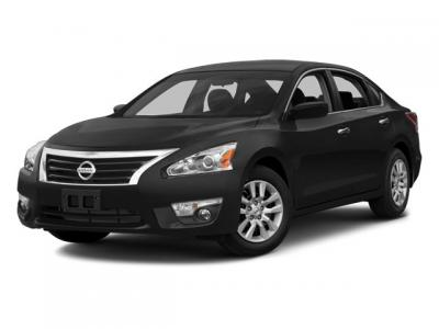 2014 Nissan Altima 2.5 S in Las Vegas, NV