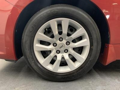 2017 Nissan Altima 2.5 S in Las Vegas, NV