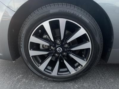 2018 Nissan Altima 2.5 SL in Las Vegas, NV