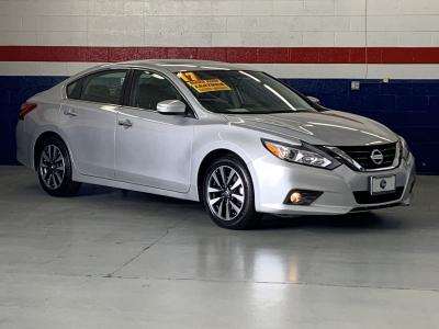 2017 Nissan Altima 2.5 SL in Las Vegas, NV
