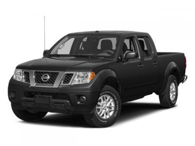 2014 Nissan Frontier SV in Las Vegas, NV