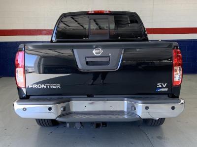 2019 Nissan Frontier SV in Las Vegas, NV