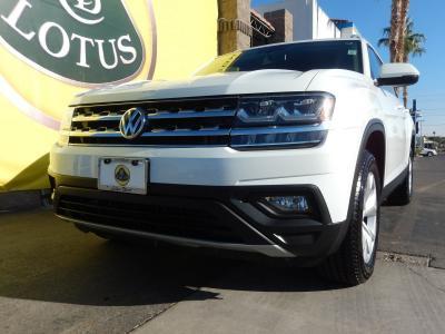 2018 Volkswagen Atlas 3.6L V6 SE in Las Vegas, NV