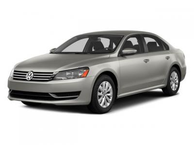 2014 Volkswagen Passat TDI SEL Premium in Las Vegas, NV