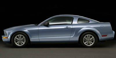 2007 Ford Mustang Deluxe in Las Vegas, NV