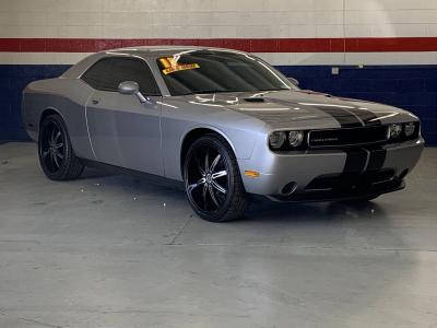 2011 Dodge Challenger 2DR CPE