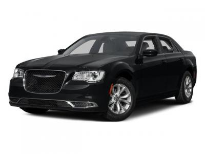 2015 Chrysler 300 Limited in Las Vegas, NV