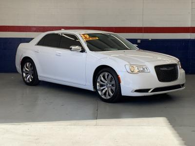 2019 Chrysler 300 Touring in Las Vegas, NV