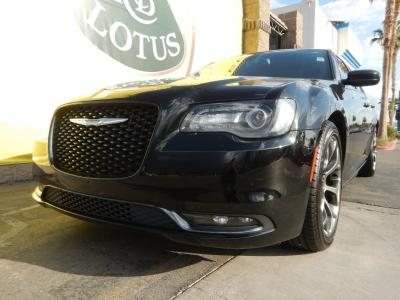 2015 Chrysler 300 300S in Las Vegas, NV