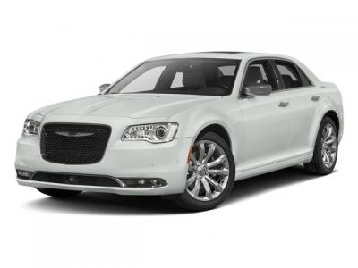2017 Chrysler 300 300C in Las Vegas, NV