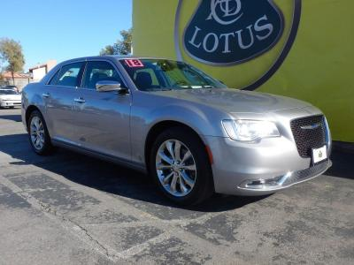 2018 Chrysler 300 Limited in Las Vegas, NV