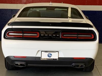 Las Vegas Dodge >> Used 2017 Dodge Challenger In Las Vegas Nv Vin
