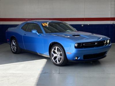 2015 Dodge Challenger SXT Plus in Las Vegas, NV