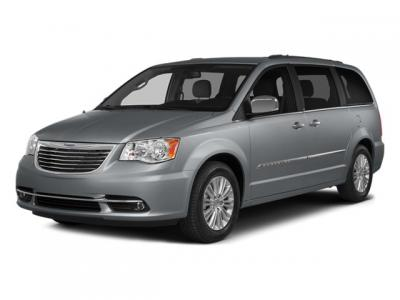 2014 Chrysler Town & Country Touring in Las Vegas, NV
