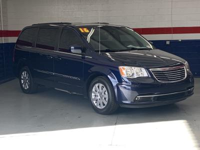 2016 Chrysler Town & Country Touring in Las Vegas, NV