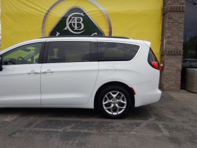 2018 Chrysler Pacifica Touring in Las Vegas, NV