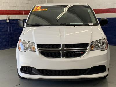 2016 Dodge Grand Caravan American Value Pkg in Las Vegas, NV